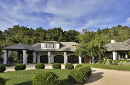 Charlene Schnall Ranches, Farms, Vineyards, Residences For Sale In Sonoma  County California